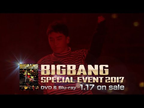 connectYoutube - BIGBANG - BANG BANG BANG (BIGBANG SPECIAL EVENT 2017