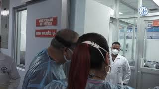 INAUGURAN LABORATORIO DE ENERGÍA BIOLOGIAMOLECULAR
