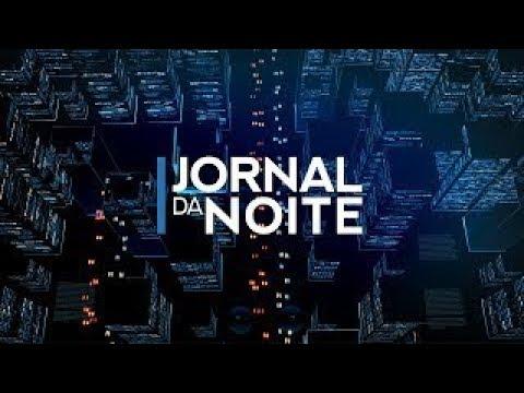 [AO VIVO] JORNAL DA NOITE - 07/10/2020