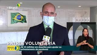 Brasil em Dia - 09 de julho de 2020