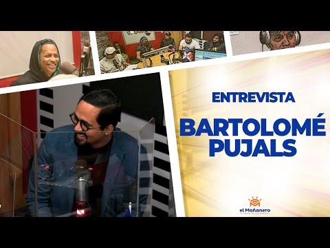 Plan de Ordenamiento Territorial con Bartolomé Pujals