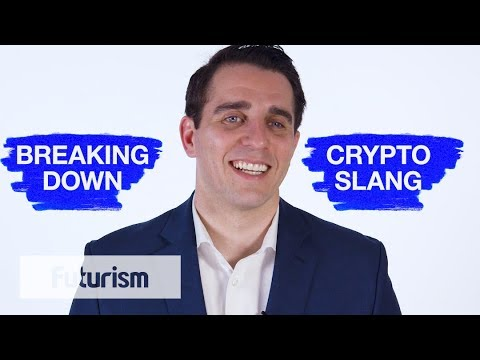 The Crypto Slang You Should Know