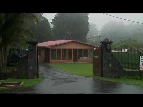 IMN pronostica fin de semana ventoso y con lluvias aisladas