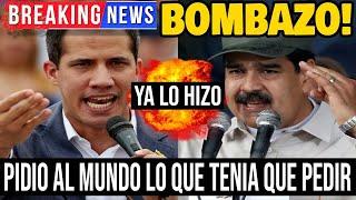 ????BOMBAZO de VENEZUELA HOY 29 Octubre 2020 - JUAN GUAIDO YA PIDIO LO QUE TENIA QUE PEDIR !ULTIMA HORA