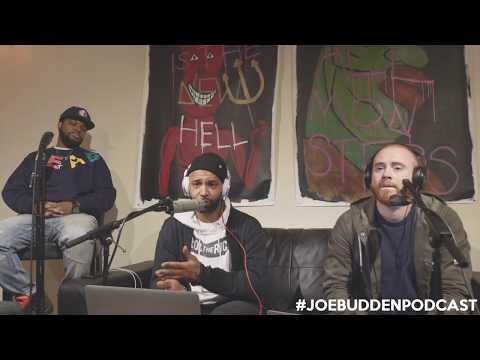 connectYoutube - The Joe Budden Podcast Episode 140 |