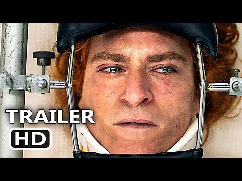 connectYoutube - DON'T WORRY, HE WON'T GET FAR ON FOOT Official Trailer (2018) Joaquin Phoenix, Jonah Hill Movie HD