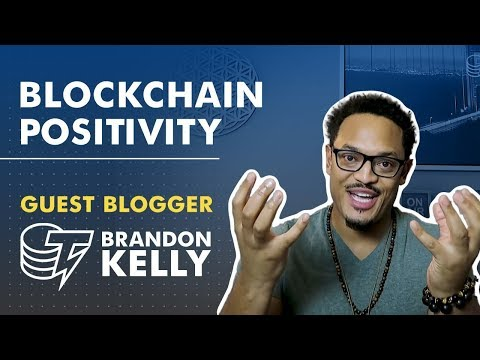 Brandon Kelly | Cryptocurrency Trading 101: Staying Positive