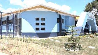 Para garantizar mayor seguridad inauguran estación policial en Jalapa