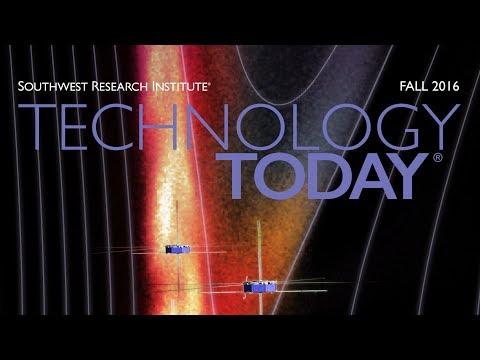 Technology Today Magazine, Fall 2016
