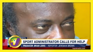 Sports Administrator Calls for Help - November 28 2020