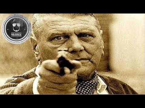 Otto Skorzeny el soldado favorito de Hitler