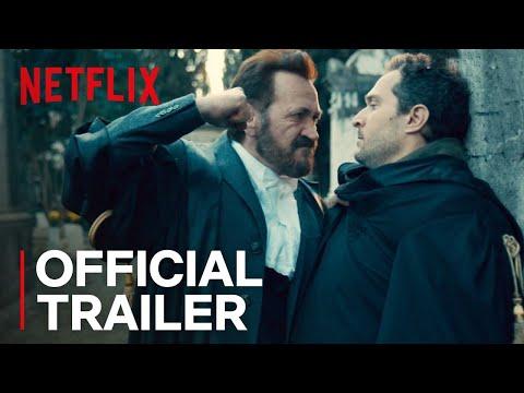 Forgive Us Our Debts | Official Trailer [HD] | Netflix