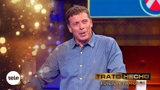 Trato Hecho Famosos / 15-06-2020