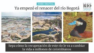 Ya empezó el renacer del río Bogotá | Foros Semana
