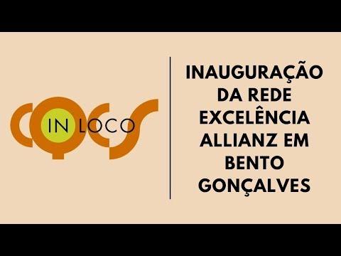 Imagem post: Inauguração da Rede Excelência Allianz em Bento Gonçalves