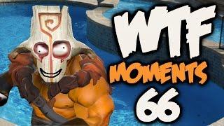 Dota 2 WTF Moments 66