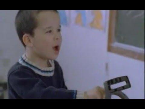 Video: Jeigu mama leido - viskas galima..