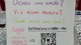 Caixa solidária: projeto ajuda moradores de rua no Rio de Janeiro