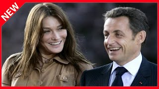 ?  Carla Bruni: sa rock attitude rassure Nicolas Sarkozy… Zoom sur un duo fusionnel?!