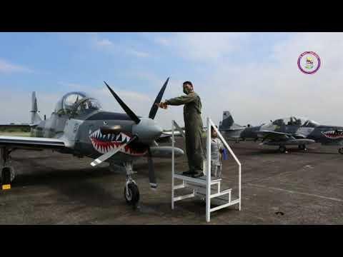 ฟิลิปปินส์-เข้าประจำการ-A-29-B