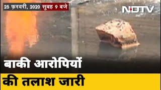 Delhi Violence: Gokulpuri इलाके में WhatsApp Group पर साजिश रचकर की गई थी हिंसा - NDTVINDIA