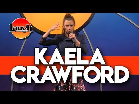 connectYoutube - Kaela Crawford | Beyonce' | Laugh Factory Stand Up Comedy