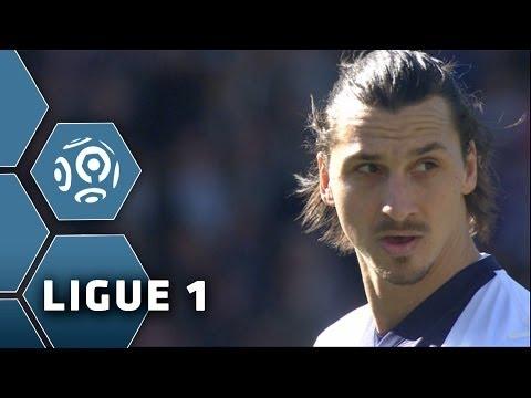 البطولة الفرنسية مباراة تولوز باري سان جيرمان: 3-4