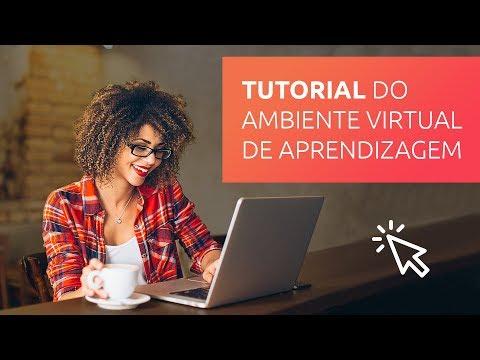 Tutorial do Ambiente Virtual de Aprendizagem do Portal Educação