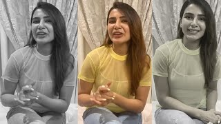 Samantha Akkineni SURPRISE Offer For IPL 2020 To Her Fans | Real Hero Sonu Sood | IG Telugu - IGTELUGU