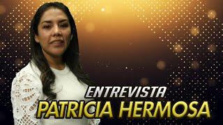 Patricia Hermosa Entrevista QD Show
