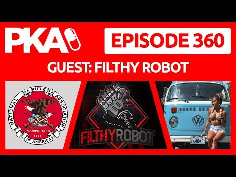connectYoutube - PKA 360 w/Filthy - Top 10% Bunny Ranch Trip, Portapotty Loving, VanLife