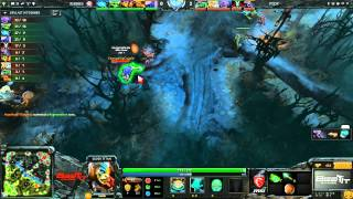 Pretty Donut vs Team Kirbies Game 1   MSI BeatIT APAC Qualifier @TobiWanDOTA