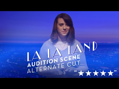 La La Land Audition: Alternate Scene