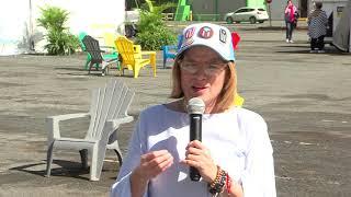 Carmen Yulín proveerá servicios de asistencia médica a damnificados en el sur
