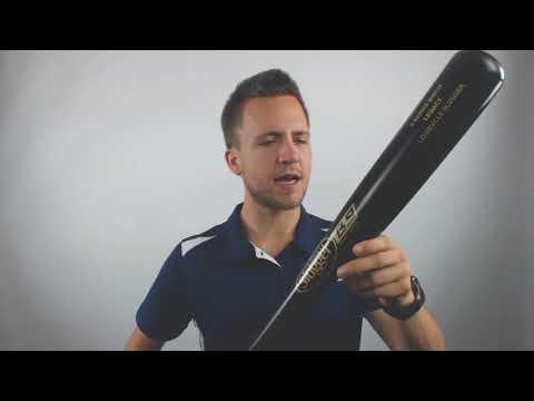 Review: Louisville Slugger Legacy B9 Series 5 Birch Wood Baseball Bat (WTLWBMIXA18)