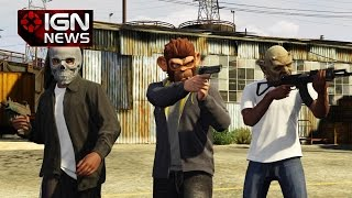Rockstar Will Support Last-Gen GTA V 'For As Long As We Can' - IGN News