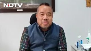 Rs 1 Lakh For Parents With Highest Number Of Children: Mizoram Minister - NDTV