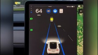 Video: Tesla Autopilot Features Mistakes Moon For Traffic Light - NDTV
