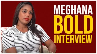 Actress Meghana Chowdary BOLD Exclusive Interview | TFPC Exclusive Interview - TFPC