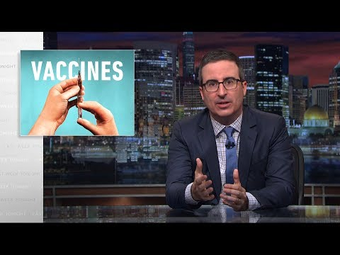 connectYoutube - Vaccines: Last Week Tonight with John Oliver (HBO)