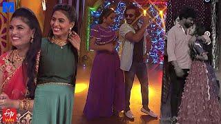 Nuvu Ready Nenu Ready Latest Promo - 5th September 2020 - Ravi,Vindhya Vishaka - Husband's Vs Wife's - MALLEMALATV