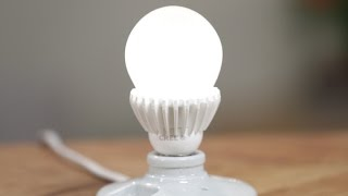 Cree continues to shine with its 100W Replacement LED