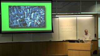Play Design: SimCity, Simulation, and Geology