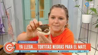 VACIO RELLENO CON BUDÍN DE CHOCLO Y BRÓCOLI