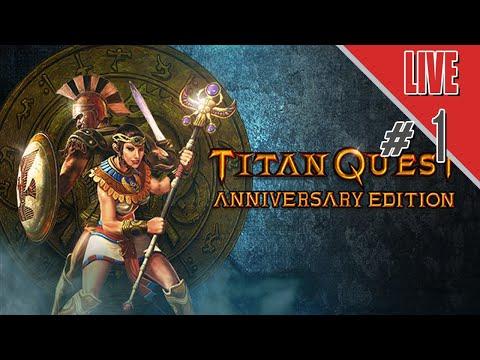 สตรีมแบบตัวไหล---Titan-Quest