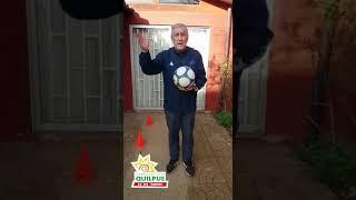 Taller de futbol