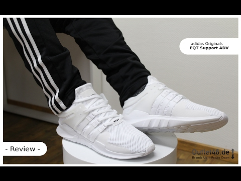 Adidas EQT support 93/17 Review and Comparison to the Ultra Boost