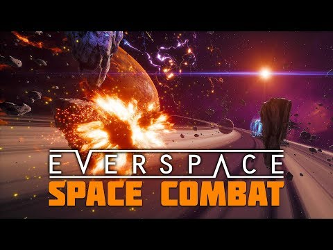 Everspace - Ambushed at Sector 3
