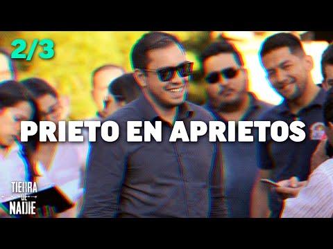 Tierra De Nadie - Prieto en aprietos (2/3)