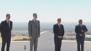 Portugal y España reabren la frontera